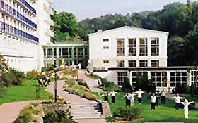 Bad Suderode - Paracelsus-Harz-Klinik